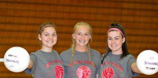 wf west volleyball
