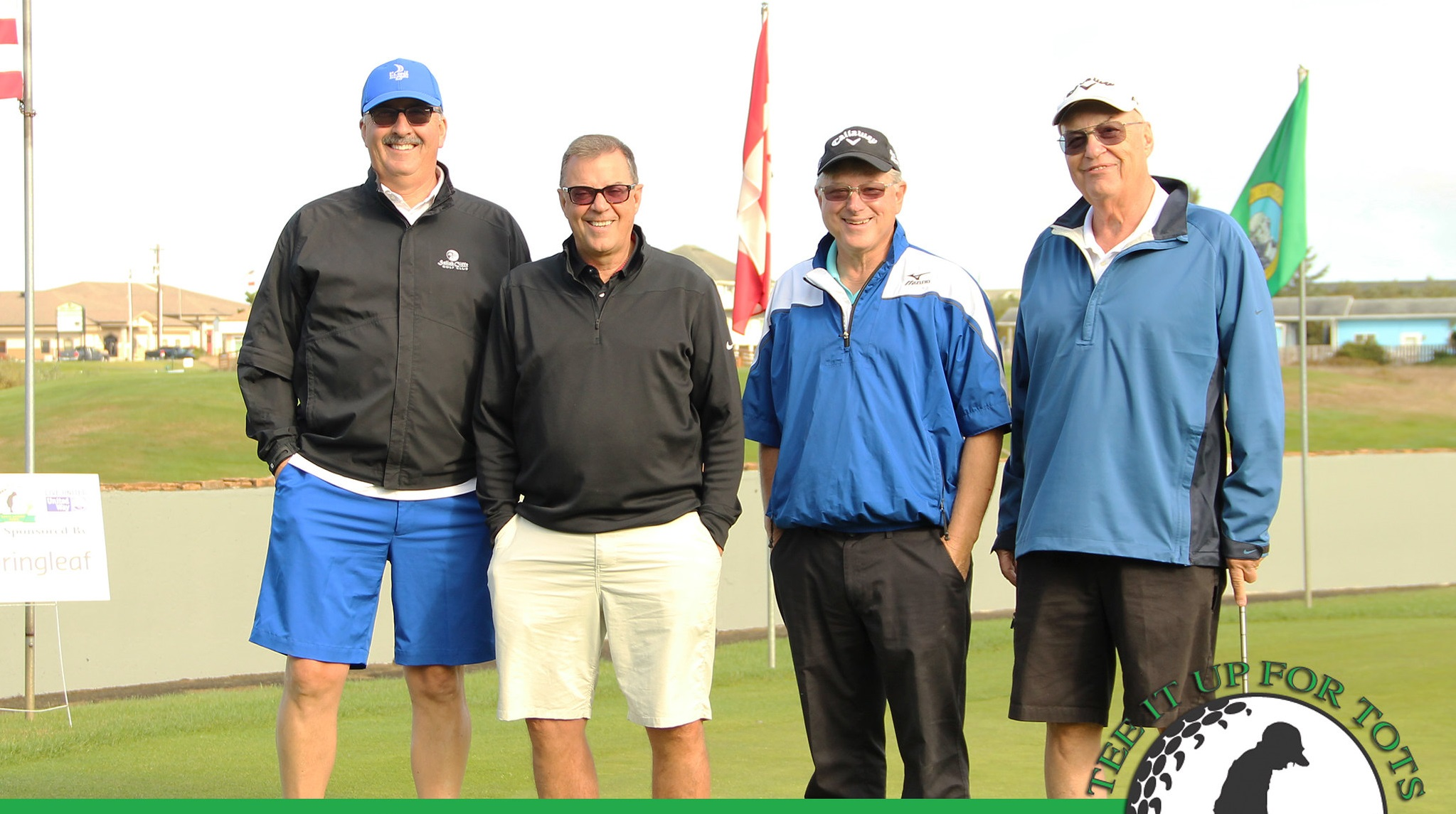 Charity Golf Tournament 'Tee it Up for Tots' Benefiting ...