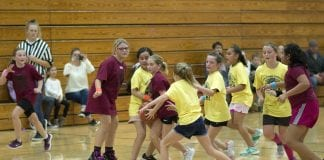 Chehalis Youth Basketball