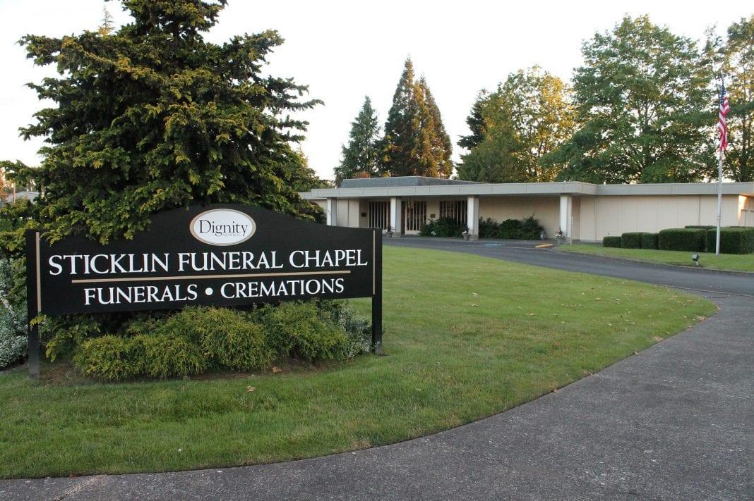 Sticklin Funeral Chapel