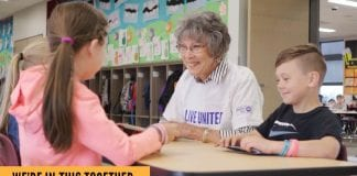 United Way of Lewis County