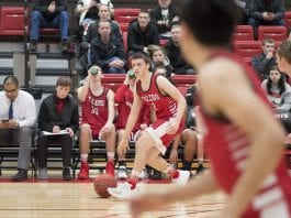 Toledo Boys Basketball