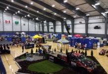 Home and Sportsman Show