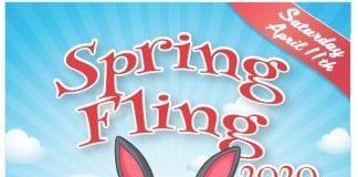 Centralia-Chehalis Chamber of Commerce Spring Fling