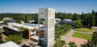 Evergreen State College