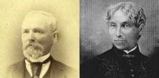 Napavine Pioneers