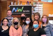 NW Remedies Compounding Pharmacy
