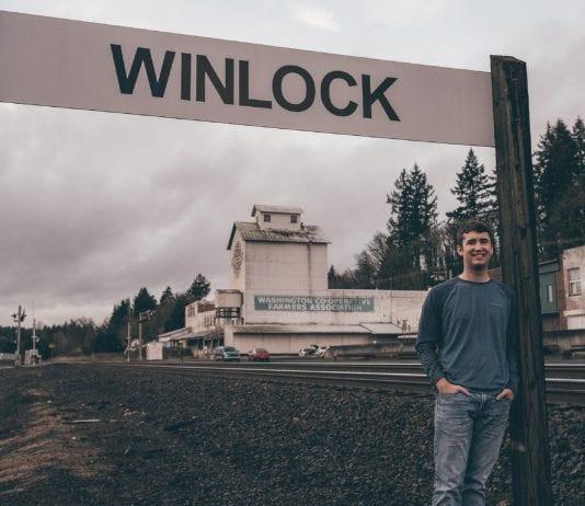 Winlock Joe Welch