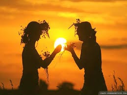 Midsummer, the Light of Baldur! @ Sacred Spiral Sanctuary