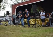 McCleary Bear Festival