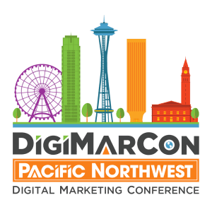 DigiMarCon Pacific Northwest 2022 - Digital Marketing, Media and Advertising Conference & Exhibition @ Renaissance Seattle Hotel