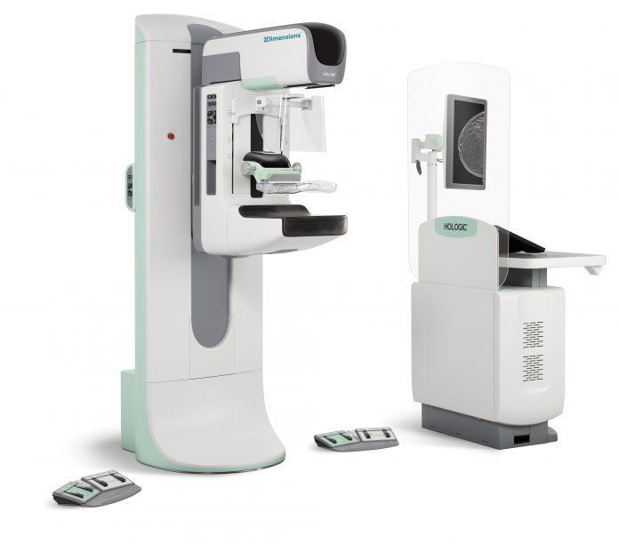 3D mammography Providence Imaging Center Centralia